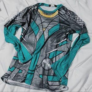 Loki Long sleeve shirt